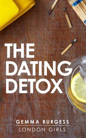 Gemma burgess the dating detox