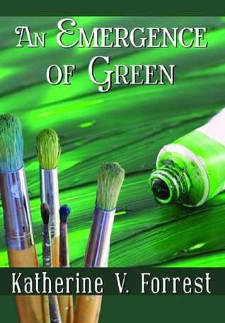 An emergence of green cover