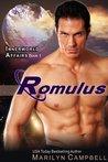 Romulus (Innerworld Affairs, #1)
