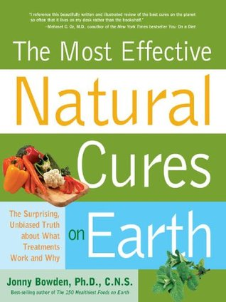 Most Effective Natural Cures On Earth The Surprising Unbiased Truth