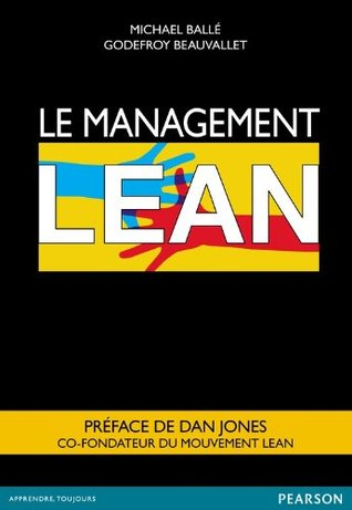The lean manager by michael ball fandeluxe Image collections