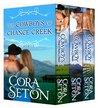 The Cowboys of Chance Creek by Cora Seton