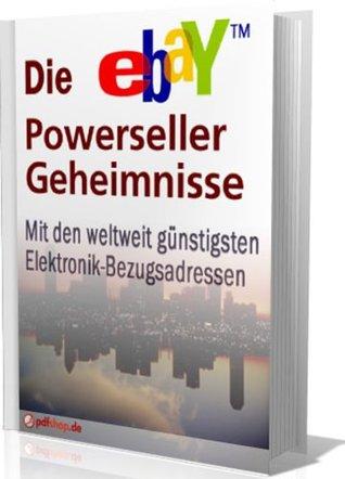 Die eBay Powerseller Geheimnisse