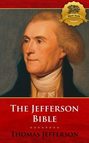 The Jefferson Bible - Enhanced