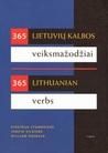 365 Lithuanian Verbs by Virginija Stumbrienė