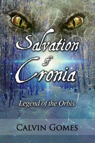 Legend of the Orbis (Salvation of Cronia, #1)