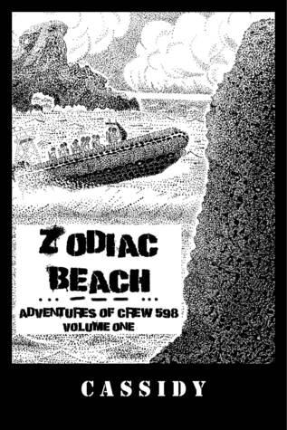 Zodiac Beach: Adventures of Crew 598