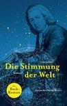 Die Stimmung der Welt: Der Bach-Roman (German Edition)
