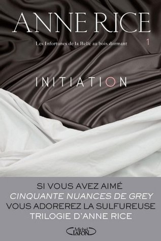 Initiation tome 1