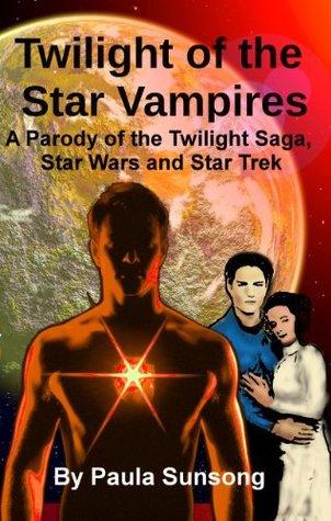 Twilight of the Star Vampires  (Book 1)