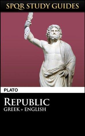 Republic in Greek & English