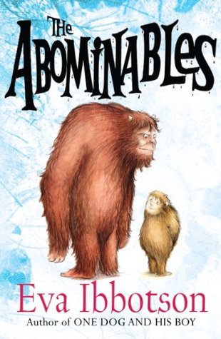 Image result for the abominables