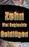 Zehn viel geglaubte Geldlügen (German Edition)
