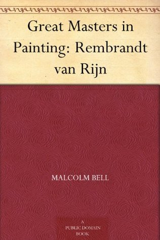 Great Masters in Painting: Rembrandt van Rijn