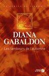 Les Tambours de l'automne by Diana Gabaldon