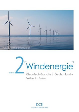 Windenergie (DCTI Studienreihe)