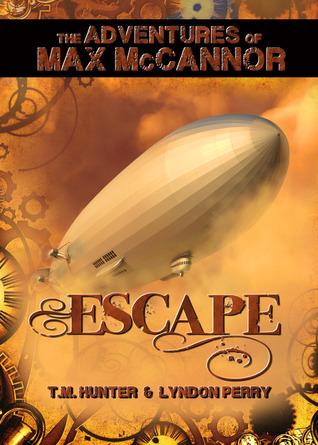 Escape - The Adventures of Max McCannor