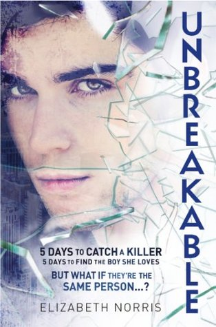 Ebook Unbreakable by Elizabeth Norris read!
