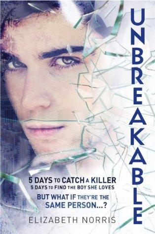 Ebook Unbreakable by Elizabeth Norris PDF!