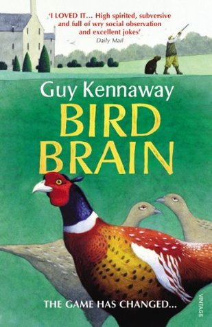 Why Bird Brain Shouldnt Be Considered >> Bird Brain By Guy Kennaway