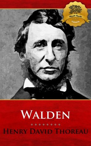 Walden ; or Life in the Woods