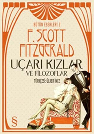 Ebook Uçarı Kızlar ve Filozoflar by F. Scott Fitzgerald DOC!