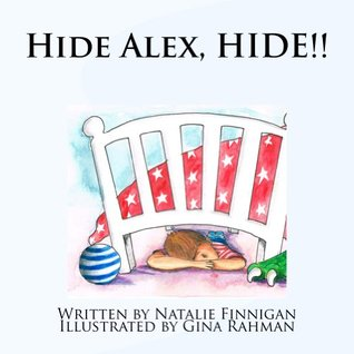 Hide Alex Hide (Alex, Dragon & Spider)