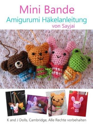 Mini Bande Amigurumi Häkelanleitung