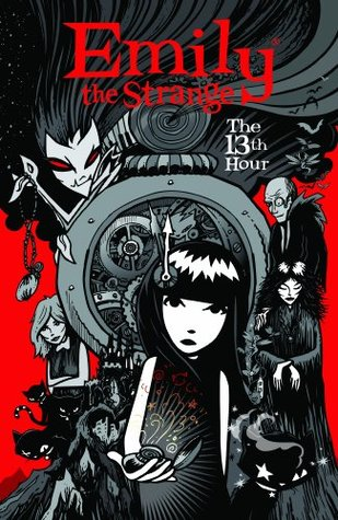 Emily the Strange Volume 3: The 13th Hour (Emily the Strange (Quality))