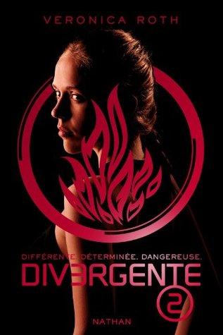 Divergente (Divergente, #2)