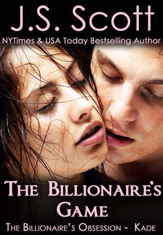 The Billionaires Obsession Series Pdf