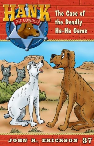 Ebook The Case of the Deadly Ha-Ha Game by John R. Erickson DOC!