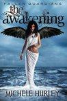 Fallen Guardians- The Awakening (BOOK 2)