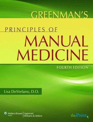 Greenman's Principles of Manual Medicine (Point