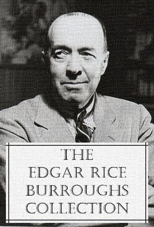 The Edgar Rice Burroughs Collection (30 Novels/Active ToC)