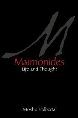 maimonides-life-and-thought