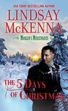 The Five Days of Christmas by Lindsay McKenna