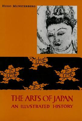 Arts of Japan: An Illustrated History