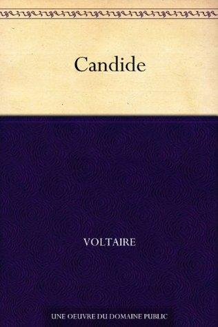 Candide (老实人(法文版))