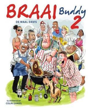 Braai Buddy 2