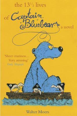 13 1/2 Lives of Captain Blue Bear