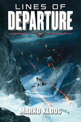 Lines of Departure (Frontlines, #2)