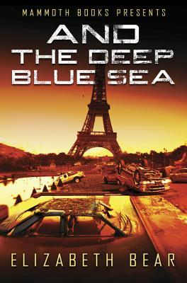 And the Deep Blue Sea