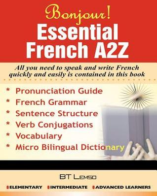 Bonjour! Essential French A2z