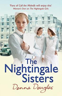 Ebook The Nightingale Sisters by Donna  Douglas PDF!