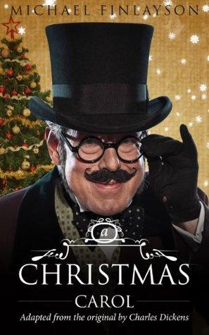 19308367 - Original Christmas Carol