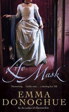 10c2fc336aff8d Life Mask by Emma Donoghue