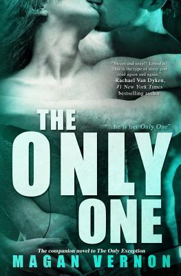 Ebook The Only One by Magan Vernon PDF!