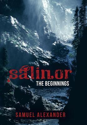 Salinor: the beginnings by Samuel  Alexander