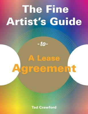 The Fine Artist's Guide to a Lease Agreement